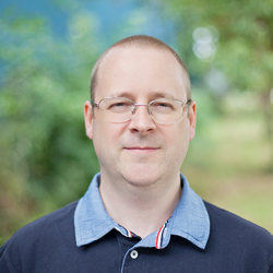 Andrew Pickles, Chief of Staff at Gravity Supply Chain