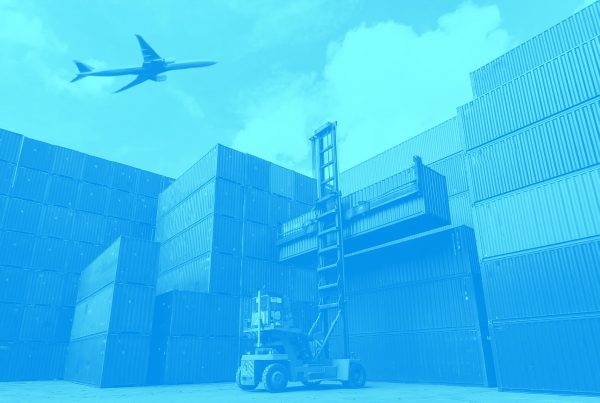 Common obstacles supply chain digitization