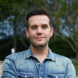 Gavin Webber, Head of Product & Customer Success