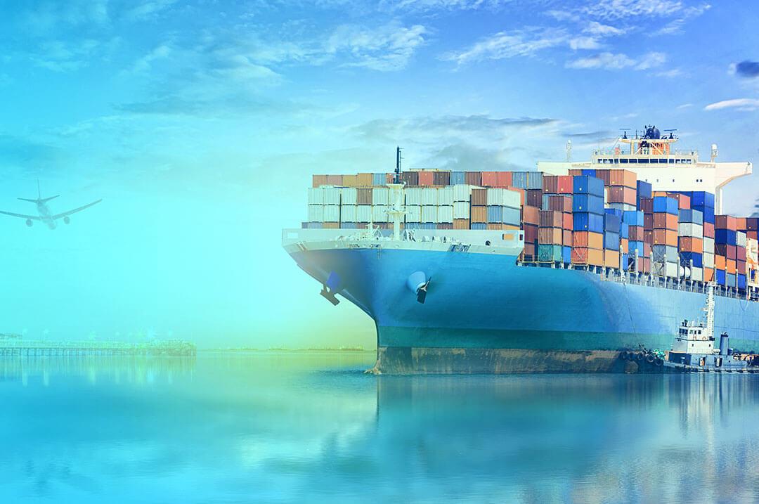 Gravity Supply Chain Visibility Software - Shipment Tracker