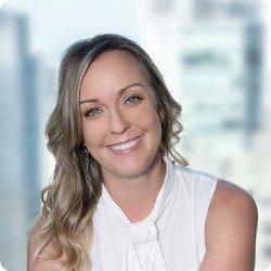 Stephanie Johnson, Head of Marketing & Growth at Gravity Supply Chain