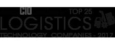 APAC CIO Outlook, Top 25 Logistics Technology Companies - 2017