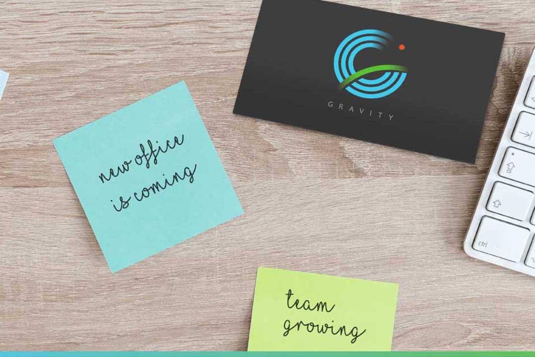 Gravity Supply Chain Accelerates Growth and Talent Acquisition with Relocation of its Hong Kong Hub