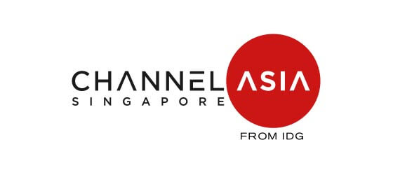 Channel Asia Singapore Logo