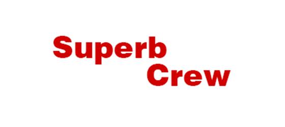 Darren Palfrey's interview with Superb Crew