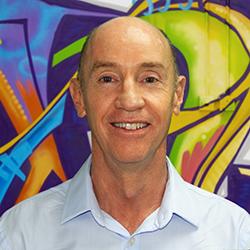Ron Nicolas, Head of Customer Success, APAC