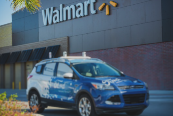 Walmart's Innovations Keep The Company Relevant